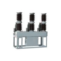 新型改进高压真空断路器ZW7-40.5
