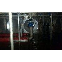 天水消防恒压给水设备 天水含消防增压稳压成套设备检验报告 RJ-1986