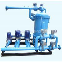 沈阳汽液换热器机组,汽-水换热器机组,蒸汽换热机组选择河北石换