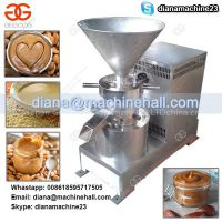 Commercial Peanut Butter Grinder Machine|Peanut Paste Grinding Machine