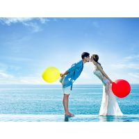 热情,豪放,浪漫集一体的婚纱照在郑州哪家摄影工作室拍的好必看