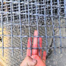 抚顺矿用轧花网 不锈钢矿筛网 养殖轧花网生产厂家