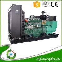 太发 通柴系列柴油发电机组280KW 全国联保