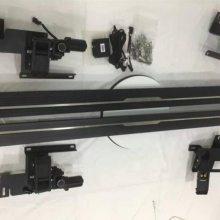 本田URV加装电动踏板,非一般踏板能媲美!