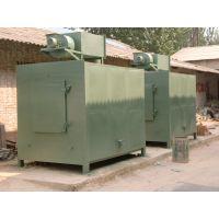 河南润合机制木炭机生产线,日产一吨不是梦