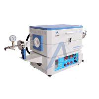 厂家热卖 立式开启式管式电炉 高温真空气氛管式电炉 气氛管式炉