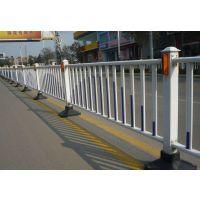 河南三门峡厂家现货供应人行道路安全隔离栏、京式护栏