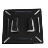 【XAVIKE/赛维科】15、17、19、21.5、22英寸液晶监视器显示器电视墙壁挂墙支架