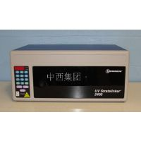 中西供紫外交联仪Stratalinker UV 2400 型号:Stratalinker UV