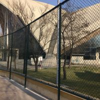 围栏网 篮球场围栏网生产厂家