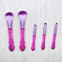 kainuoa/凯诺工厂批发5支化妆刷套装 化妆工具