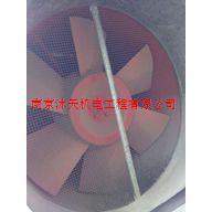 南京排烟风机