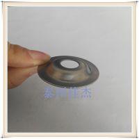供应DIN125/9021 201材质不锈钢垫片 不锈钢大垫圈