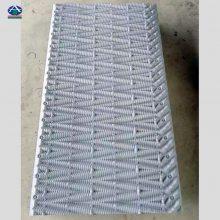 空研填料930宽任意长价格 横流塔PVC淋水填料【华强】