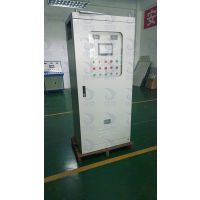深圳翎翔CCCF认证防水泵自动巡检控制柜45kw
