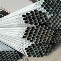 热镀锌钢管定尺生产