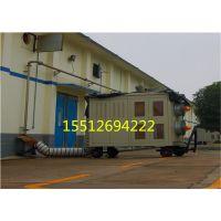 供应衡水得发盛DFS—55型粮仓谷物冷却机空调