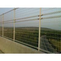 卷圈围栏网 双边丝护栏网 pvc铁网围栏栅栏-安平贝莱德批发