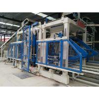 废渣制砖生产线正常运作时需要注意哪些方面?