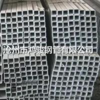 生产薄壁30*60机械制造直缝矩管_深加工小口径Q345低合金方矩管厂