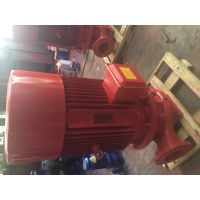厂家直销XBD15.5/20G-FLG,消防泵/消火栓泵/喷淋泵参考价