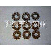 安平兆通供应不锈钢丝网垫圈 钢丝软垫 质量保证 源头厂家