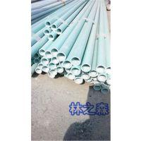 江苏林森大量生产海产养殖玻璃钢插杆和撑杆
