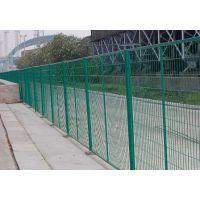 框架围栏网 绿色框架护栏网 养殖铁丝网