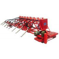 临沂地区供应 混凝土排式振捣机 应用广泛 提高工作效率