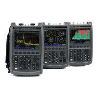 N9951AFieldFox 手持式射频微波频谱分析仪/100KHz-44GHz/频谱 N9951A