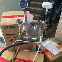原装日本岩田DPS-90E泵浦 油漆涂料隔膜泵