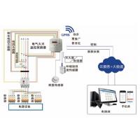 智慧用电安全数据分析 (消防大数据综合业务平台)