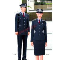 天津工作服定制 保安工作服定做 保安制服制作 工作服厂家