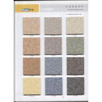 华迪商用地板:材质轻、耐摩擦、耐污染、耐撞击、防水、阻燃、抗菌、散热均匀