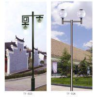 江苏森发路灯 户外照明 生产加工高杆灯、道路灯、LED路灯、各类庭院灯