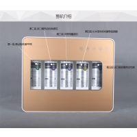 净水器超滤反渗透节能环保