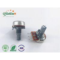 祺泰达148单联电位器带步进调音电位器.可调碳膜电阻器调音响