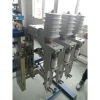四川成套FZRN25-12D/630A户内高压负荷开关带熔断器