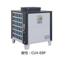 成都康新空气能热泵热水器机组 CLH-05P 超强节能 厂家直销
