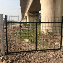 厂家批发佛山边框护栏网 江门绿色铁丝网护栏 圈山养殖围栏网