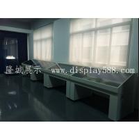 博物馆展柜|深圳博物馆展柜厂家|大学博物馆展柜