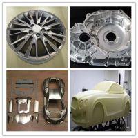 广东塑胶汽车模型定制加工 东莞玩具汽车模型制作 合金3D打印抄数