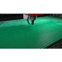 耐磨条 超高分子量聚乙烯塑料条 机加工平板托条 厂家直销