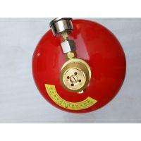 厂家直销鸿嘉利XQQW12/1.2-HJL悬挂式感温自启动七氟丙烷气体灭火装置
