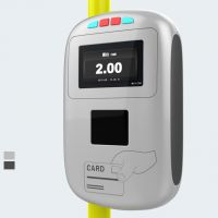 国朗GL-POS-A106-全支付POS机,公交POS机,公交支付宝扫码-国朗科技