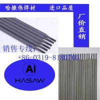 哈撒伟牌E2209双相不锈钢焊条 不锈钢焊条焊丝生产厂家 2209-16焊条