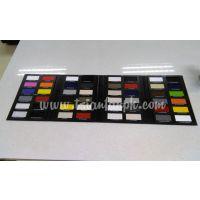 陶瓷塑料样品册 人造石石英石瓷砖样品展示册(B款4折页)YS027