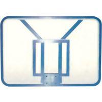 山东厂家生产户外篮球架专用板 安全耐用防爆篮球板厚25mm