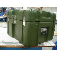 加工定制襄同军工滚塑箱野战部队连用给养箱 滚塑模具 铝合金模具