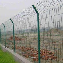 珠海港口围栏网常用规格 边框护栏网按图生产 珠海围地圈地铁丝网价格